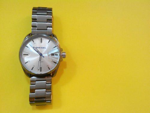 Reloj Diesel casual
