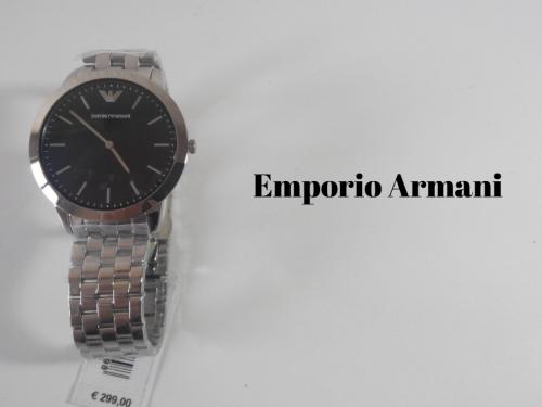 Reloj Emporio Armani 1744