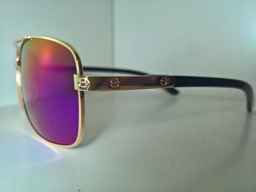 Gafas de sol estilo años 80 de Milano Living Luxury