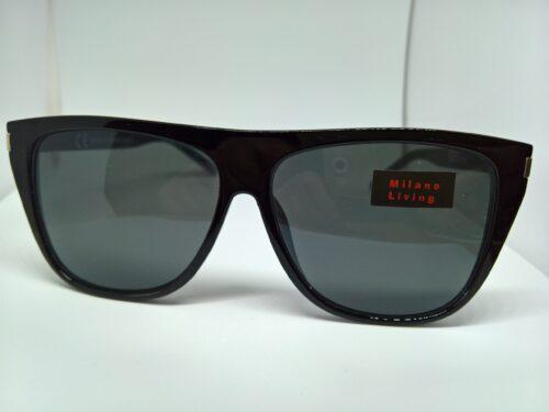Gafas de sol vintage hombre