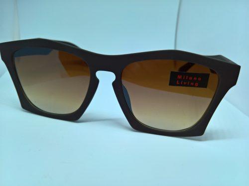 Gafas de sol de moda si, pero de calidad