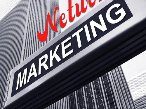 Curso de Network Marketing lección gratis