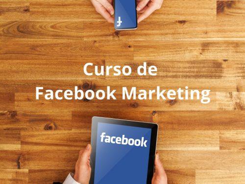 Curso de Facebook Marketing lección gratis