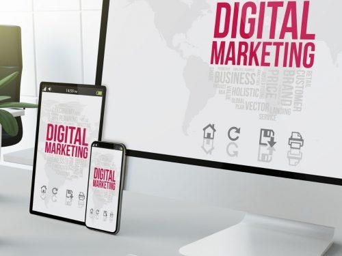 Cuales son los mejores cursos de marketing digital en internet de America Latina