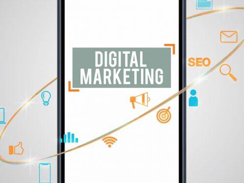 Trabajo en marketing digital