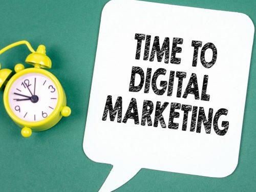 Que son cursos de marketing digital online y como funcionan