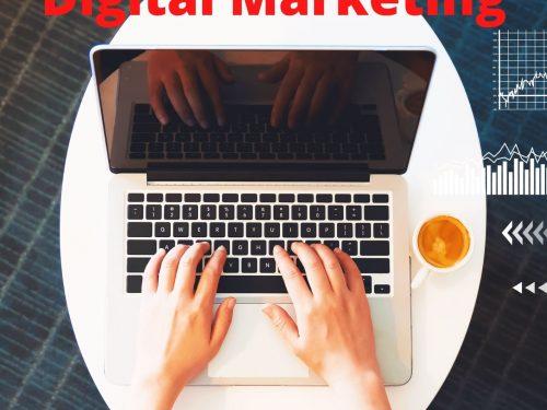 La importancia de los correos electrónicos en una estrategia de marketing directo digital.