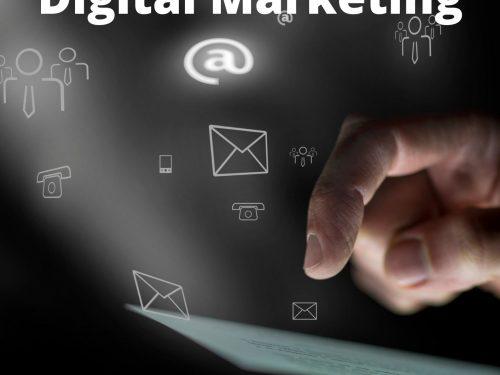 Como hacer un proyecto de marketing digital