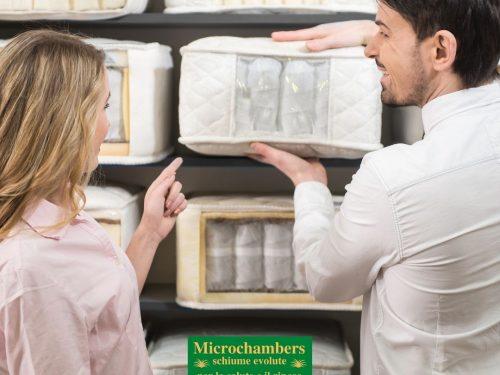 ¿Cuánto dura un colchón de espuma viscoelástica?