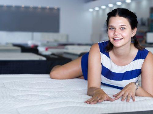 cómo elegir un colchón doble