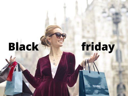 El Black Friday es un evento comercial importante para compradores y vendedores