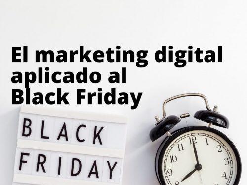 El marketing digital aplicado al Black Friday 2020