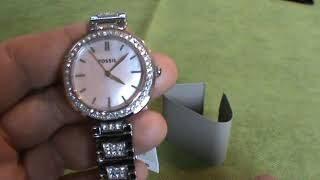 Reloj para mujer Fossil