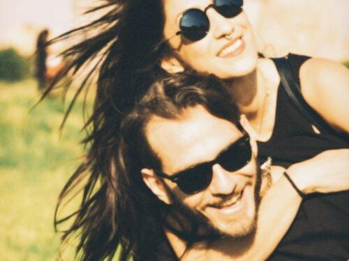 Comentario gafas de sol Polaroid