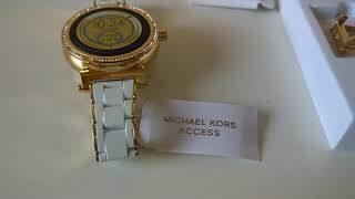 Smartwatch Michael Kors donna