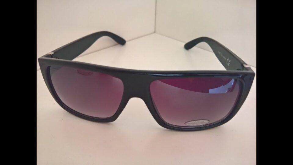 Gafas de sol organicos Modelo MLL 820 de Milano Living Luxury