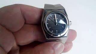 Reloj Breil acero de mujer