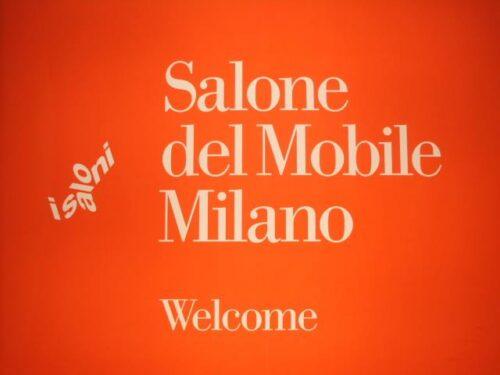 Informazioni sulla Fiera del mobile di Milano