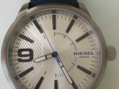 Orologio Diesel giovanile bisex